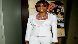 Elise Neal on Playing a '70s Call Girl in 'Love Ranch'