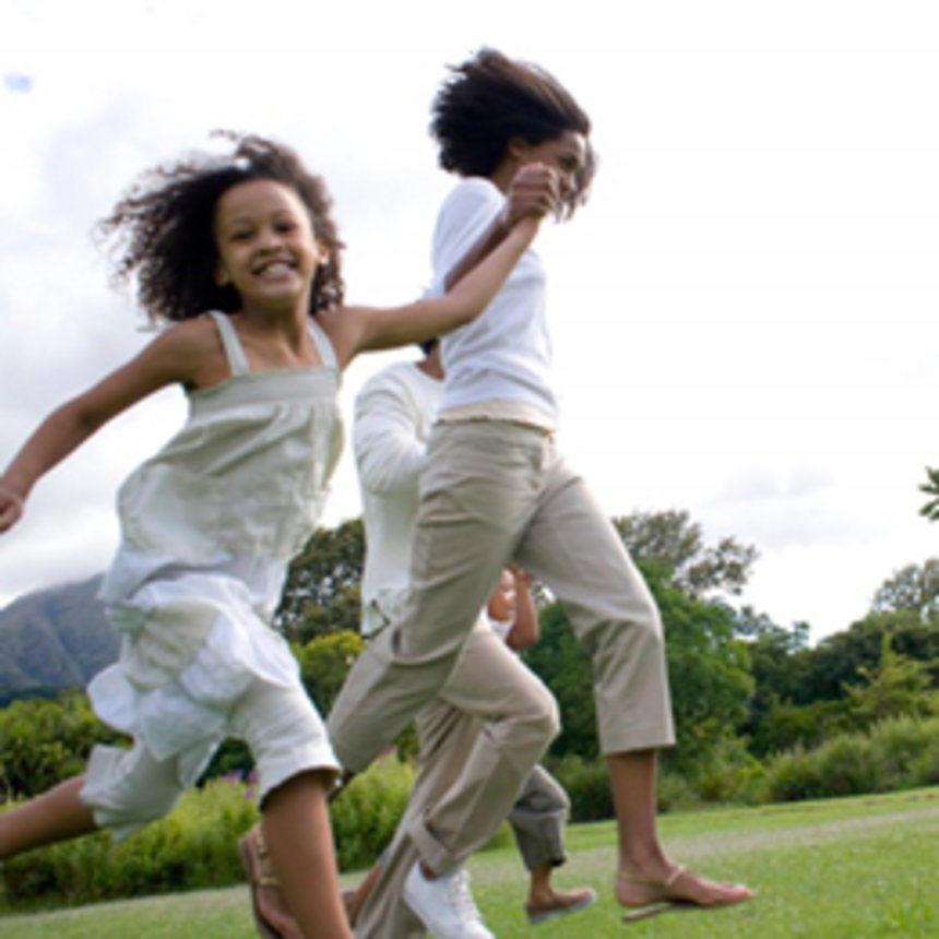 Summer Edutainment for the Kids