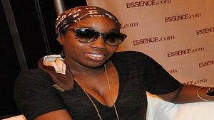 EMF 2010: Estelle Talks Beauty and Hair