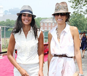 Top Off Your Ensemble in a Chic Fedora