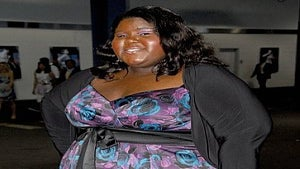 Gabourey Sidibe Talks Celebrity Crushes