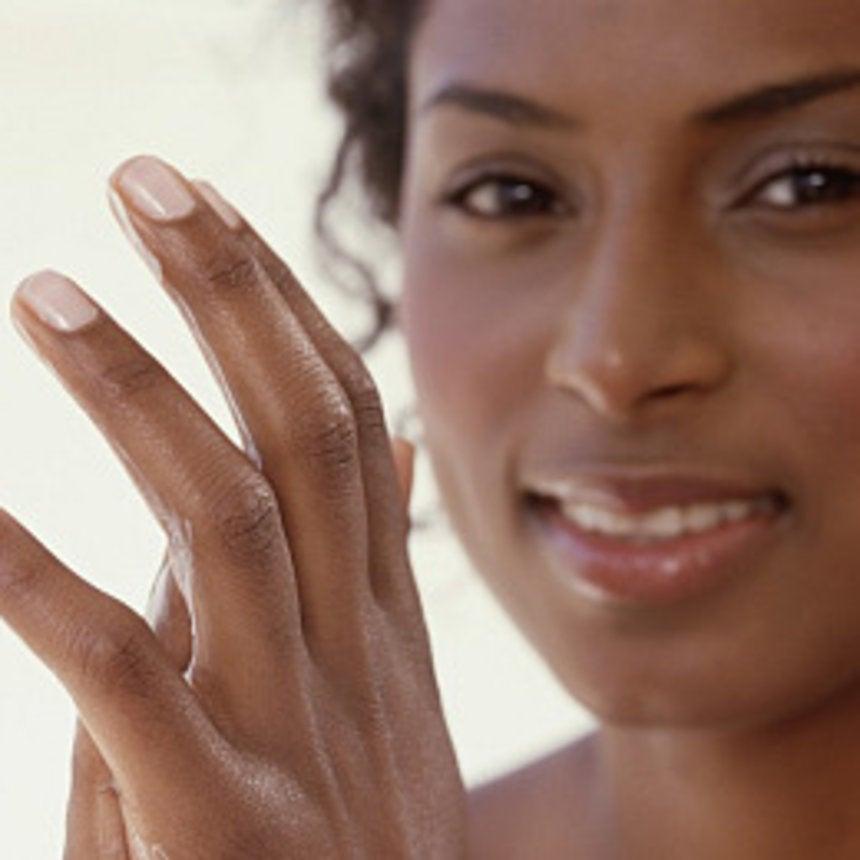 Miracle Worker: CLEAN Anti-Bacterial Hand Cream