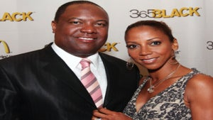 Holly and Rodney Peete Honored at 365Black Awards