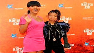 Star Gazing: Fashionable Duo, Jada and Willow Smith