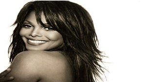EMF 2010: Janet Jackson Playlist