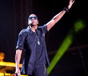 Star Gazing: Jay-Z is a 'Business, Man'