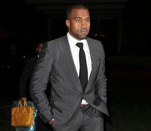 Star Gazing: Kanye West, Something to Tweet About