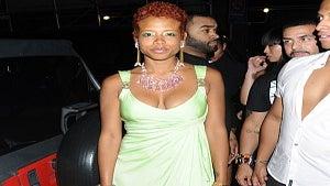 Star Gazing: Kelis Goes Green