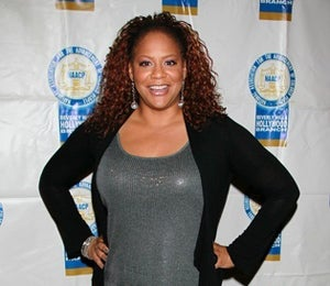 Star Gazing: Kim Coles Shows Love for Theater