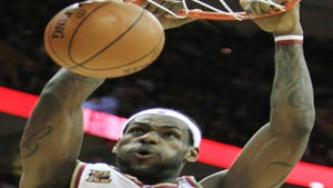 Coffee Talk: LeBron James is Now a Free Agent