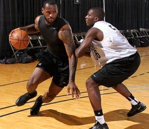 LeBron James Heads to Miami Heat