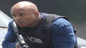 Star Gazing: LL Cool J is Hot to S.W.A.T.