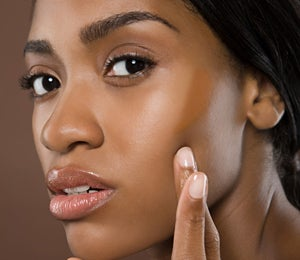 Great Beauty: Complexion-Perfecting Makeup
