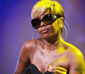 Star Gazing: Mary J. Blige Rocks Lilith Fair