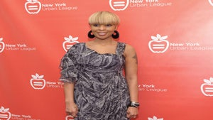 Coffee Talk: Mary J. Blige Gets Her GED