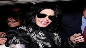 New Michael Jackson Album Out in November