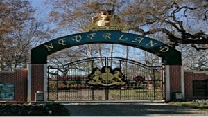 Coffee Talk: MJ's Neverland to Become a State Park?