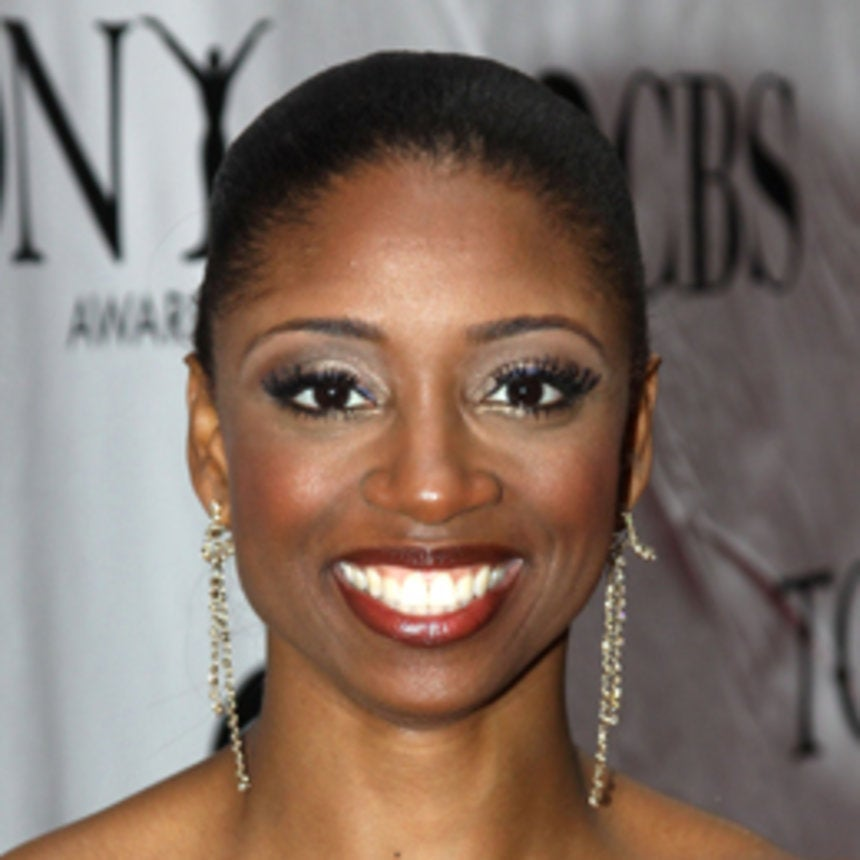Tony Nominee Montego Glover on Blacks on Broadway