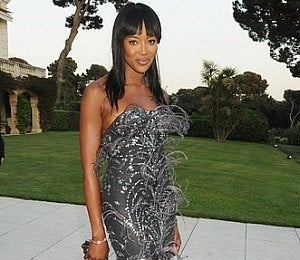 Naomi Campbell Will Testify in War Crimes Trial