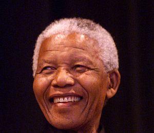 Happy 92nd Birthday, Nelson Mandela