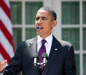 Poll: Grade President Obama's Job Thus Far