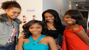 Pantene Model Search Winners Star in Campaign