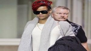 Star Gazing: Rihanna Kicks Off North American Tour