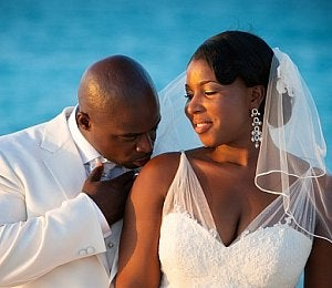 Bridal Bliss: Love in Paradise