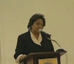 USDA's Shirley Sherrod Resigns over Racism Charge