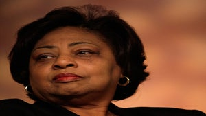 Shirley Sherrod Reconciles with NAACP
