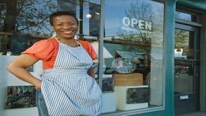 Black-Owned Businesses Show Fastest Growth