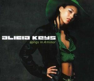 EMF 2010: Alicia Keys Playlist