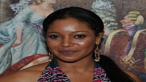 Tamala Jones on Film '35 and Ticking'