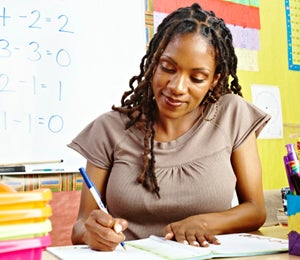 241 Teachers Fired After New Evaluation System in D.C.