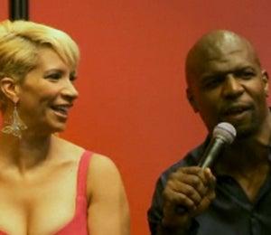 EMF 2010: Terry Crews on Black Love