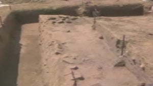 African American Historical Site Excavated in NJ