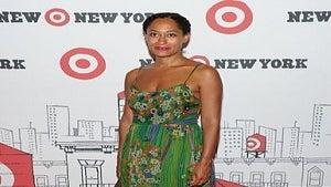 Red Carpet: Target Harlem Grand Opening