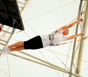 Catch Me If You Can: Learning the Trapeze