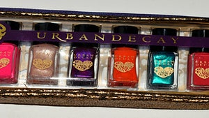 Miracle Worker: Urban Decay Summer of Love