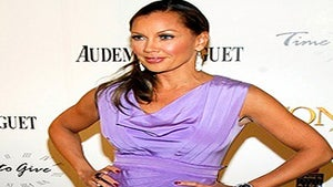 Vanessa Williams Joins 'Desperate Housewives'