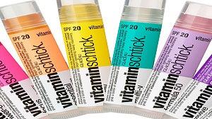Miracle Worker: vitaminschtick Lip Balm
