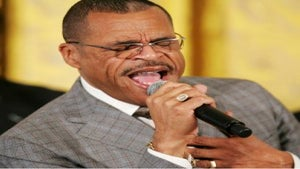 Gospel Great Walter Hawkins Dies at 61