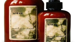 Miracle Worker: Wen Cleansing Conditioner