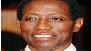 Wesley Snipes' Appeal Denied, Will Serve Three Years