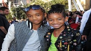 Coffee Talk: Willow and Jaden May Get Fashion Line