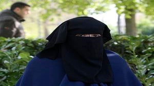 France Bans Burkas: What about Women's Rights?
