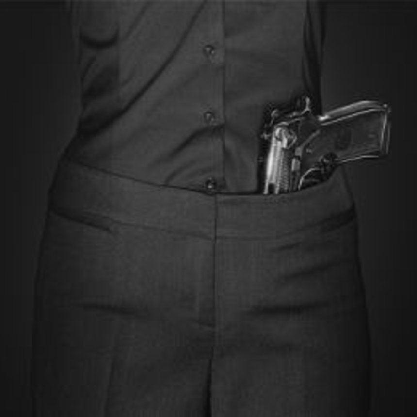 Chicago's Response to Overturned Gun Ban