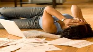 Women Poorer, Less Lonely than Men After Break-Up