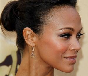 Hot Hair: Buns for Every Face Shape