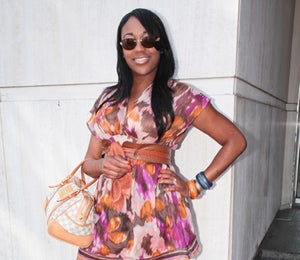 Street Style: EMF 2010 in the Crescent City